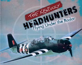 Kentucky HeadHunters - Flying Under The Radar
